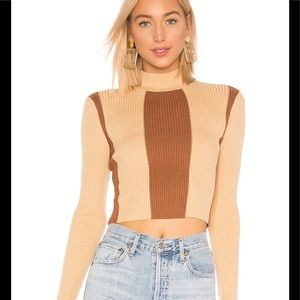 House Of Harlow Revolve Sweater